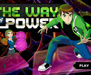 Ben 10 The Way Of Power