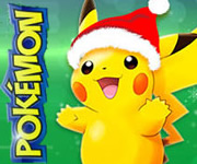 Pokemon Christmas Jewels