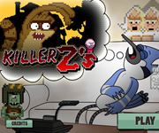 Killer Zs