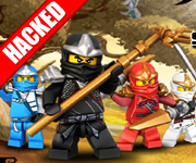 Ninjago Spinjitzu Snakedown Hacked