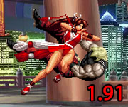 King Of Fighters Wing 1.91