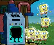 Spongebob Sandys Sponge Stacker
