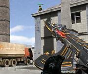 CrossFire AK47-Kirin
