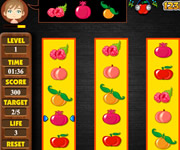 Peppys Fruit Shop