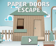 Paper Doors Escape
