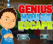Genius House Escape