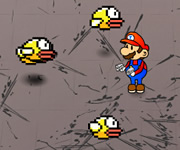Mario Flappy Killer