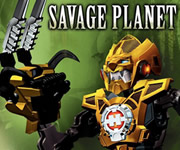 LEGO Hero Factory Savage Planet