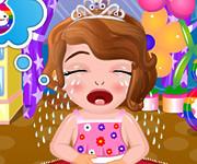 Baby-Sit Sofia
