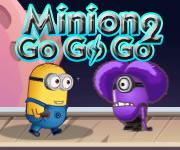 Minion Go Go Go 2