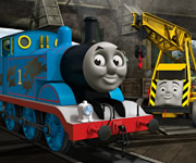 Thomas Engine Repair