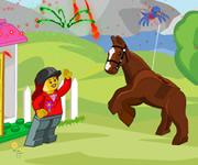 Lego Juniors Pony