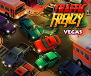 Traffic Frenzy Vegas