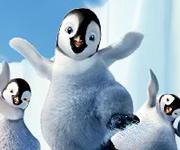The Merry Penguin