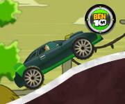Ben10 Car Rush