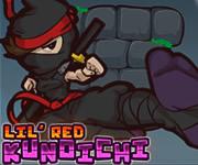 Lil Red Kanoichi