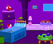 Escape Puzzle Baby Room