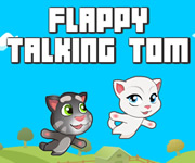 Flappy Talk Tom