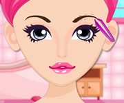 Patricia Beauty Makeover