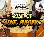 Avatar Rise of the Avatar
