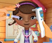 McStuffins Eye Care