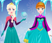 Frozen Beauty Secrets