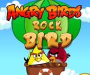 Angry Birds Rock Bird