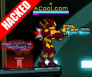 Raze 3 Hacked