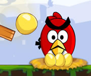 Angry Birds Circus Troupe