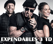 The Expendables 3 TD