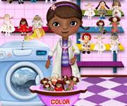 Mcstuffins Washing Dolls