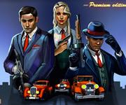 Gangsters Way