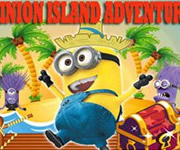 Minion Island Adventure
