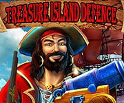 Treasure Island Defence