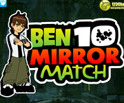 Ben10 Mirror Match