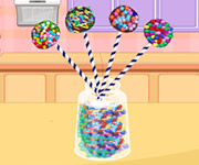 Cooking Cake Pops