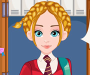 Fabulous Back To School Hairstyles