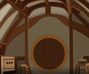 Escape From Hobbit House