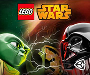 LEGO The New Yoda Chronicles