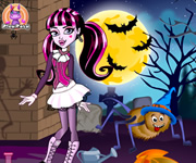Monster High Farm