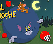 Tom And Jerry Colossal Catastrophe