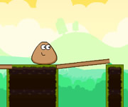Stick Pou Adventure