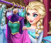 Elsas Closet