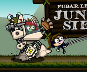 City Siege 3 Jungle Siege Fubar Pack