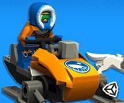 LEGO City Arctic Expedition