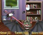 Mutational Tom Cat