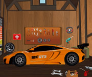 Fix My Racing Car