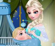 Elsa Care Baby