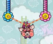 Piggy Wiggy 3 Nuts