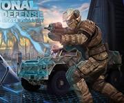 National Defense Space Assault